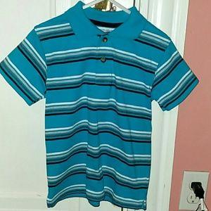 5T Polo Shirt